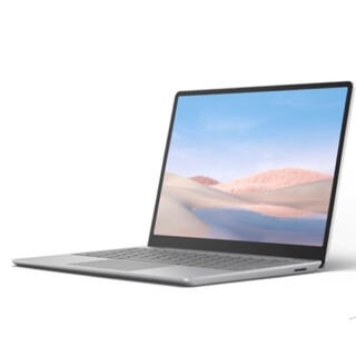 Microsoft - Surface Laptop Go THH-00020 【9台】