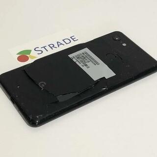 グーグルピクセル(Google Pixel)の【 STRADE 】 PIXEL 3XL 64gb 海外版SIMフリー  (スマートフォン本体)