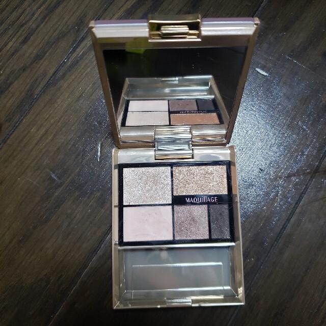 MAQuillAGE(マキアージュ)のアイシャドー Maquillage BR264 コスメ/美容のベースメイク/化粧品(アイシャドウ)の商品写真