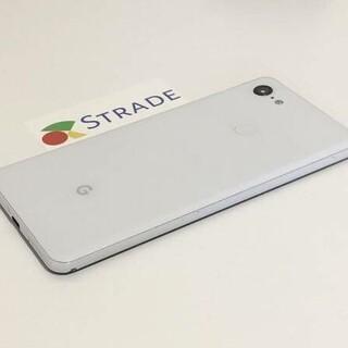 グーグルピクセル(Google Pixel)の【 STRADE 】|Google PIXEL 3XL 64gb|海外版SIMフ(スマートフォン本体)