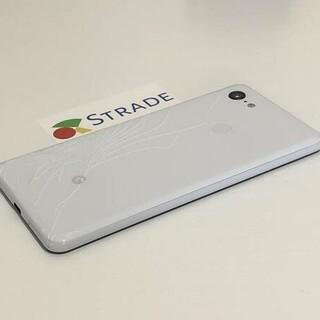 グーグルピクセル(Google Pixel)の【 STRADE 】Google PIXEL 3XL 64gb 海外版SIMフリ(スマートフォン本体)