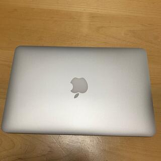 Apple - Apple MacBook Air 11インチ 8GB i7 office付