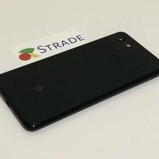 Google Pixel - 【 STRADE 】|Google PIXEL 3XL 64gb|海外版SIMフ