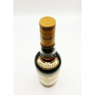 マッカラン15年旧ボトル 1985 750ml 43度 [オールドボトル/古酒]