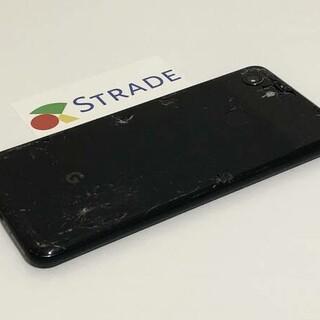 グーグルピクセル(Google Pixel)の【 STRADE 】 Google PIXEL 3XL 64gb 海外版SIMフ(スマートフォン本体)