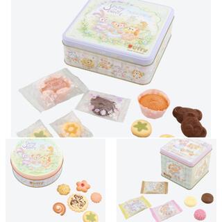 スプリングインブルーム アソーテッドスウィーツ チョコレート クッキー(菓子/デザート)