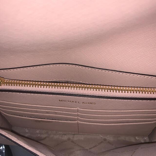 Michael Kors(マイケルコース)のMICHAEL KORS バッグ レディースのバッグ(ショルダーバッグ)の商品写真