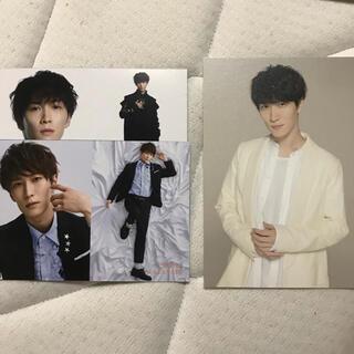Johnny's - 渡辺翔太 ポストカード データカード