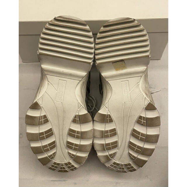 Maison Martin Margiela(マルタンマルジェラ)のMaison Margiela メゾンマルジェラ スニーカー レディースの靴/シューズ(スニーカー)の商品写真
