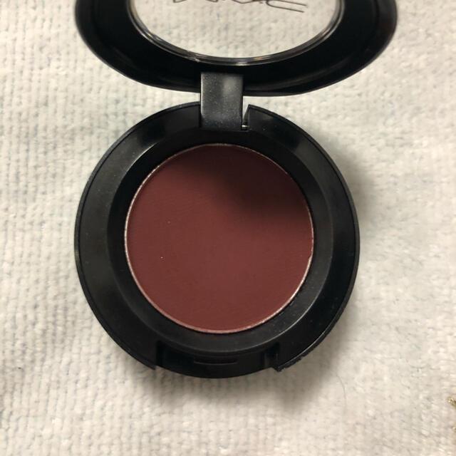MAC(マック)のMAC スモールアイシャドウ アイムイントゥイット コスメ/美容のベースメイク/化粧品(アイシャドウ)の商品写真