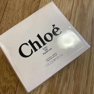 Chloe - 【新品未開封】クロエ☆オードパルファム30ml