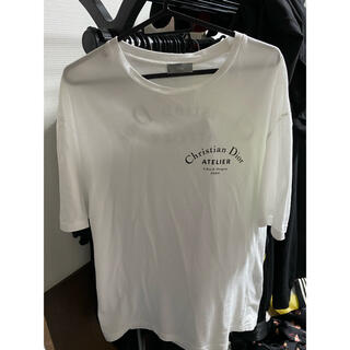 DIOR HOMME - DIOR tシャツ S