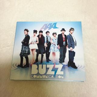 トリプルエー(AAA)のAAA アルバム BUZZ(ポップス/ロック(邦楽))