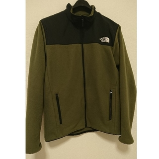 THE NORTH FACE - THE NORTH FACE マウンテンバーサマイクロジャケット
