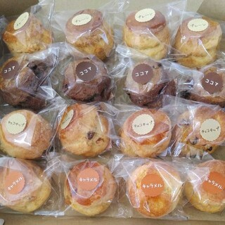 19日発送 お得なプチ王道セット(菓子/デザート)