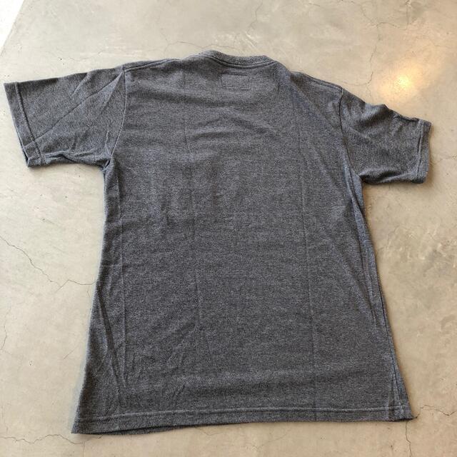 THE NORTH FACE(ザノースフェイス)の美品!1回着用のみ。ノースフェイスのTシャツ メンズのトップス(Tシャツ/カットソー(半袖/袖なし))の商品写真