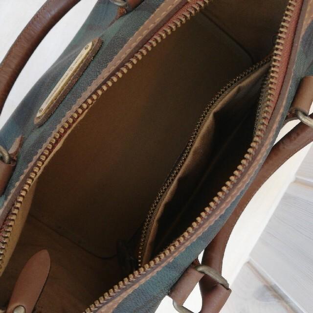 POLO RALPH LAUREN(ポロラルフローレン)の美品 ポロ ラルフローレン  POLO RALPH LAUREN ミニボストンバ レディースのバッグ(ボストンバッグ)の商品写真