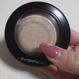 MAC - マックハイライト
