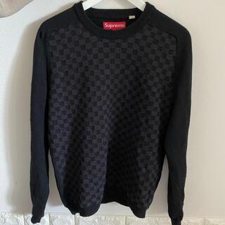 Supreme - supreme セーター メンズ