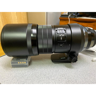 OLYMPUS - OLYMPUS M.ZUIKO ED DIGITAL F4.0 300mmPRO