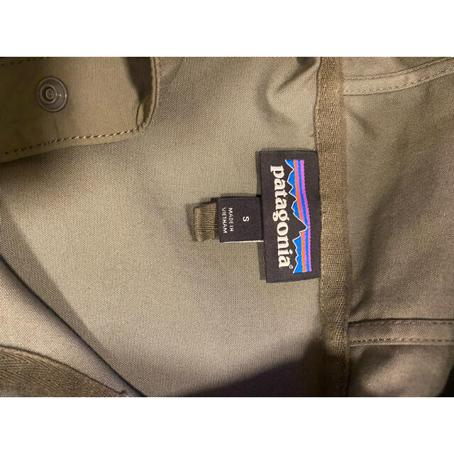 patagonia(パタゴニア)のパタゴニア ジャケット メンズのジャケット/アウター(ブルゾン)の商品写真