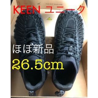 キーン(KEEN)のキーン UNEEK SNK(ユニーク スニーク) 1022377 メンズシューズ(スニーカー)