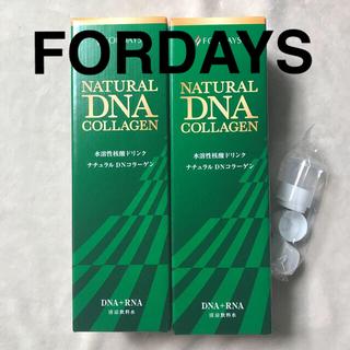 FORDAYS フォーデイズ☘ナチュラルDNコラーゲン 核酸ドリンク