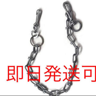 フラグメント(FRAGMENT)のpeel&lift ウォレットチェーン 藤原ヒロシ fragment(ウォレットチェーン)