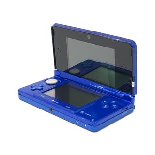 任天堂 - 訳あり ニンテンドー Nintendo 3DS 本体 ブルー