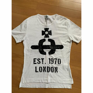 Vivienne Westwood - Tシャツ レディース メンズ