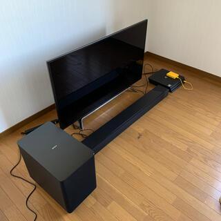 SONY - ソニー HT-ST5000 最上位 7.1.2ch ホームシアター サウンドバー