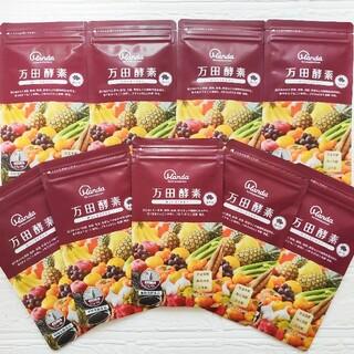 万田酵素 Mandaマルベリー ペースト(分包)タイプ9袋