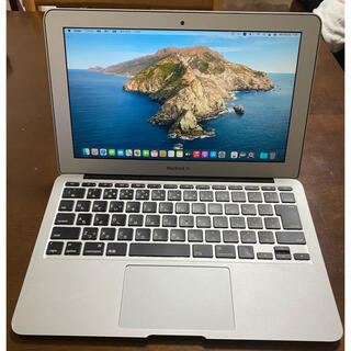 Apple - MacBook Air 2013 ジャンクです。
