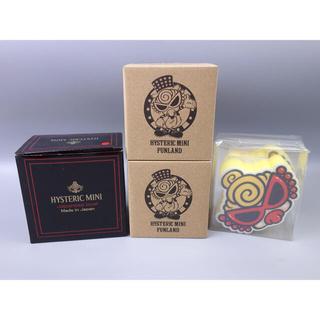ヒステリックミニ(HYSTERIC MINI)の0016 ヒステリックミニ 和風茶碗 タンブラーHYSTERIC MINI(キャラクターグッズ)
