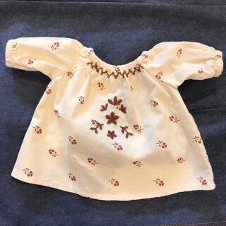 Caramel baby&child  - PDC×apolina ドール用ロンパース