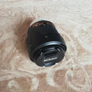 Nikon - Nikon AF-P DX 18-55F3.5-5.6G VR  美品