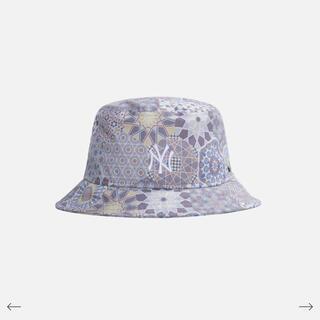 NEW ERA - Kith New Era Moroccan Tile Bucket Hat