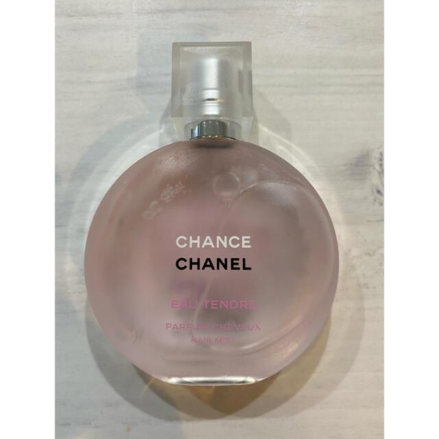 CHANEL(シャネル)のCHANELチャンスオータンドゥルヘアミスト コスメ/美容の香水(香水(女性用))の商品写真