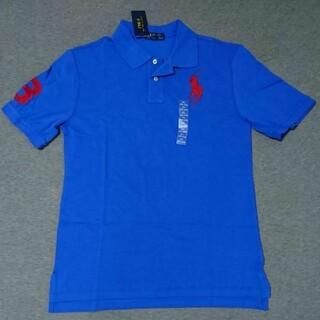 POLO RALPH LAUREN - ラルフローレン ビッグポニー 半袖ポロシャツ 170 S M XL
