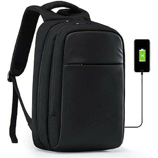 リュック ビジネスリュック バックパック 防水 軽量 USB 充電ポート(バッグパック/リュック)