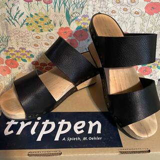 trippen - トリッペン☆カンディンスキー☆37