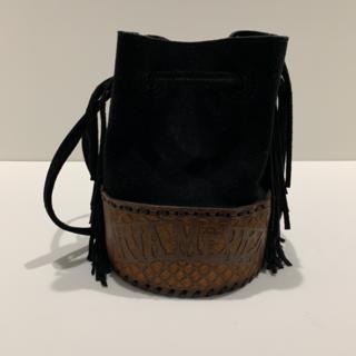 Casselini - キャセリーニ 巾着型バッグ