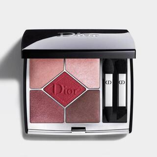 ディオール(Dior)のディオール Dior サンク クルール  クチュール アイシャドウ 879(アイシャドウ)