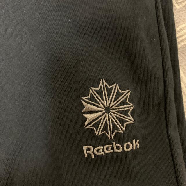 Reebok(リーボック)の美品✧︎*。Reebokレギンス レディースのレッグウェア(レギンス/スパッツ)の商品写真