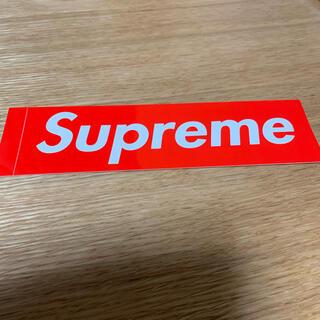 Supreme - Supreme Box Logo ステッカー シュプリーム ボックスロゴ