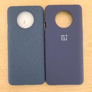 OnePlus 7T ケース 2個セット(Androidケース)