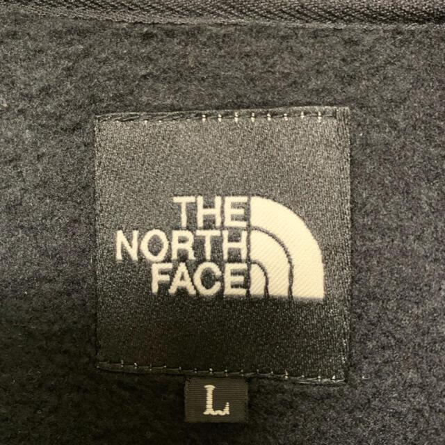 THE NORTH FACE(ザノースフェイス)のノースフェイス スクエアロゴフルジップ メンズのトップス(パーカー)の商品写真