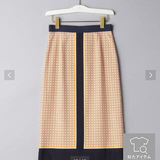 UNITED ARROWS - ユナイテッドアローズスカート