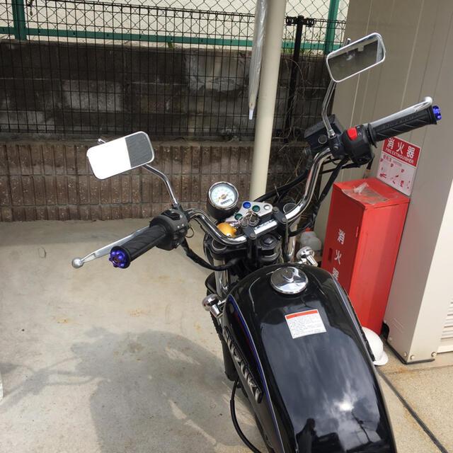 スズキ(スズキ)のグラストラッカー 大阪 即乗りOK 現車確認OK 自動車/バイクのバイク(車体)の商品写真