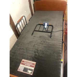 ニトリ(ニトリ)のニトリ電動ベッド シングルサイズ 引き取り限定(シングルベッド)